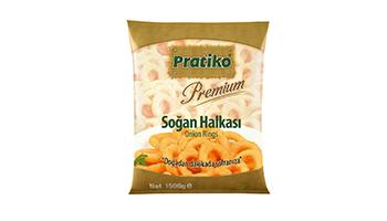 Torku Pratiko Premium Soğan Halkası (6x1500 gr)