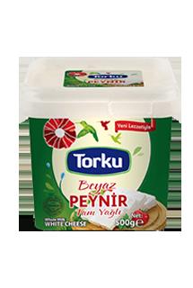 توركو جبنة بيضاء