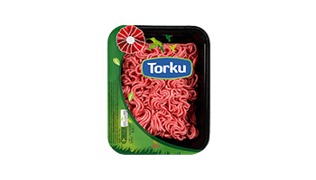 Torku Fresh Ground Meat 20% Fat- Frozen(450 gr)