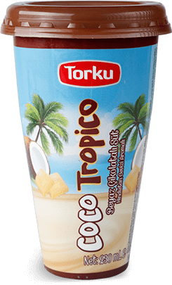 Coco Tropico