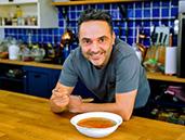 Terbiyeli Kelle Paça Çorbası - Arda'nın Mutfağı