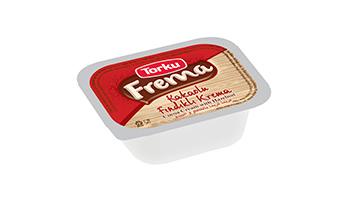 Torku Frema Kakaolu Fındık Kreması (100x20 gr)