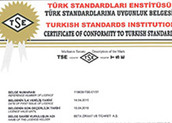 TS - 12302 - Raw Sunflower Oil Product Compliance Certificate 2017