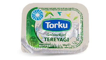 Torku Tereyağ (200x10 Gr)