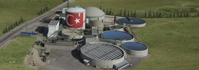 Seydibey Biogas Plant Began Production
