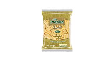 Torku Pratiko Premium Çıtır Kaplamalı Patates 9x18 (6x2500 gr)