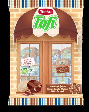 Sütlü-Tereyağlı-Çikolatalı