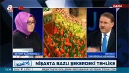 Cumhurbaşkanı Başdanışmanı ve Star Gazetesi Yazarı Yiğit Bulut'un Nişasta Bazlı Şekerlerle İlgili Açıklamaları