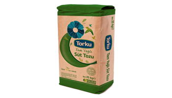 Torku Whole Milk Powder (25 Kg)