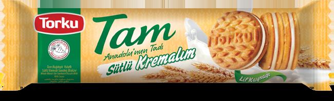 Sütlü Kremalı