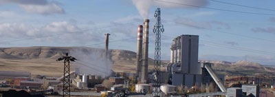 Sivas Kangal Thermal Power Plant was Taken Over