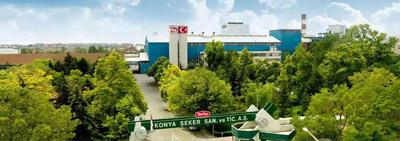 Konya Şeker Fabrikası Rehabilitasyon Merkezi Kuruldu.