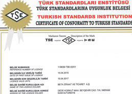 TS - 316 - Raw Sunflower Oilseed Cake Product Compliance Certificate 2016