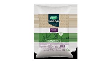 Torku Çatalhöyük Köftelik Bulgur - Kısırlık (25 kg)