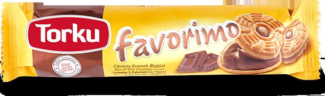 Çikolata Kremalı
