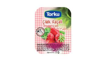 Torku Çilek Reçeli (100x20 gr)