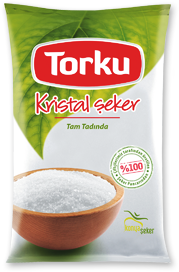 Torku Kristal Şeker