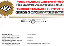 Panplast - TSE - 13476