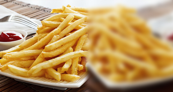 Dondurulmuş Patates Çeşitleri