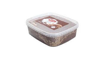 Torku Kakaolu Helva (5000 gr)