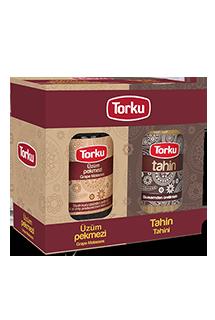 Torku Tahin & Pekmez