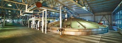 Süperetanol Üretim Tesisi Devreye Alındı