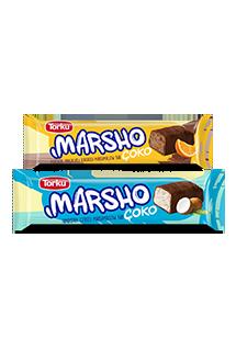 Torku Marsho