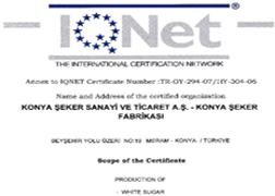TSE-ISO-EN 22000 BELGESİ-4