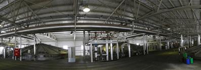Biyoetanol Üretim Tesisi Kuruldu