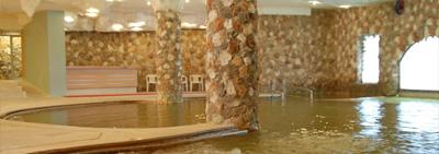 Ilgın Termal Otel Projesi Yatırım Süreci Başlatıldı