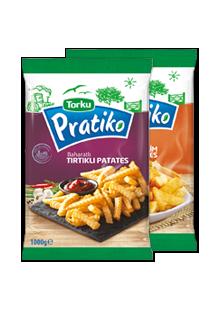 Torku Pratiko Patates