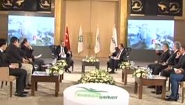Pankobirlik Genel Başkanı Recep Konuk Konya TV'de Gazetecilere Çarpıcı Açıklamalarda Bulundu