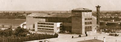 Konya Şeker Fabrikası Üretime Başladı