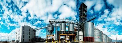 Altınekin Kampüsü Ham Yağ Fabrikası Üretime Başladı