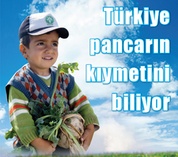 Türkiye pancarın kıymetini biliyor