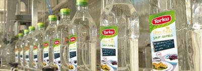 Sıvı Şeker Tesisleri Üretime Başladı