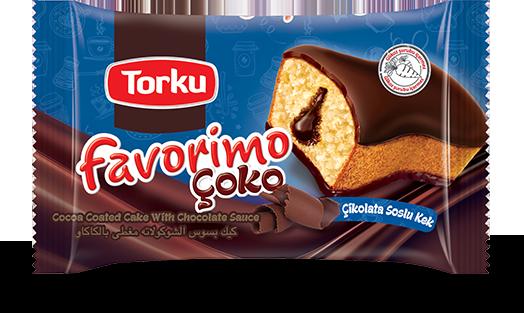 Çikolata Soslu