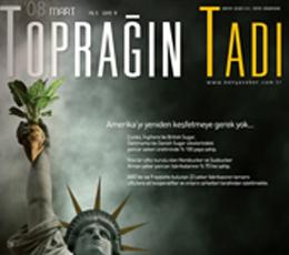 Toprağın Tadı Dergisi