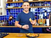 Mini Pizza - Arda'nın Mutfağı