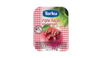 Torku Vişne Reçeli (100x20 gr)