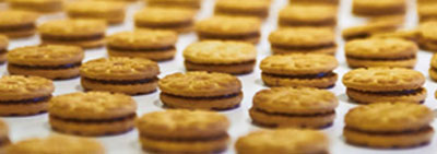 Bakery Products, Biscuits, Cake and Wafer Production Plant was Founded