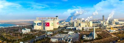 Gaz Beton Üretim Yatırımı Gerçekleştirildi