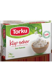 توركو سكر مكعب