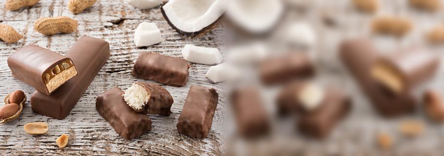 Torku Çikolatalı Barlar