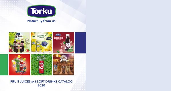 İçecek Ürün Kataloğu
