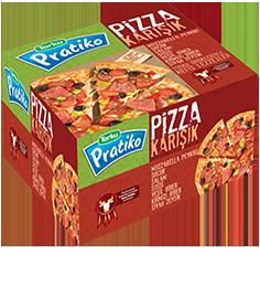 Torku Pratiko Pizza