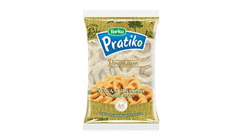 Pratiko Premium Soğan Halkası (6x1500 gr)