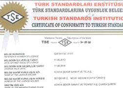 TSE - 7800 - Chocolate