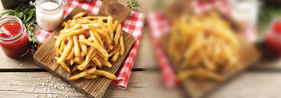 Torku Pratiko Klasik Patates