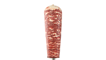 Torku Beef  Steak  Doner (6 Kg)